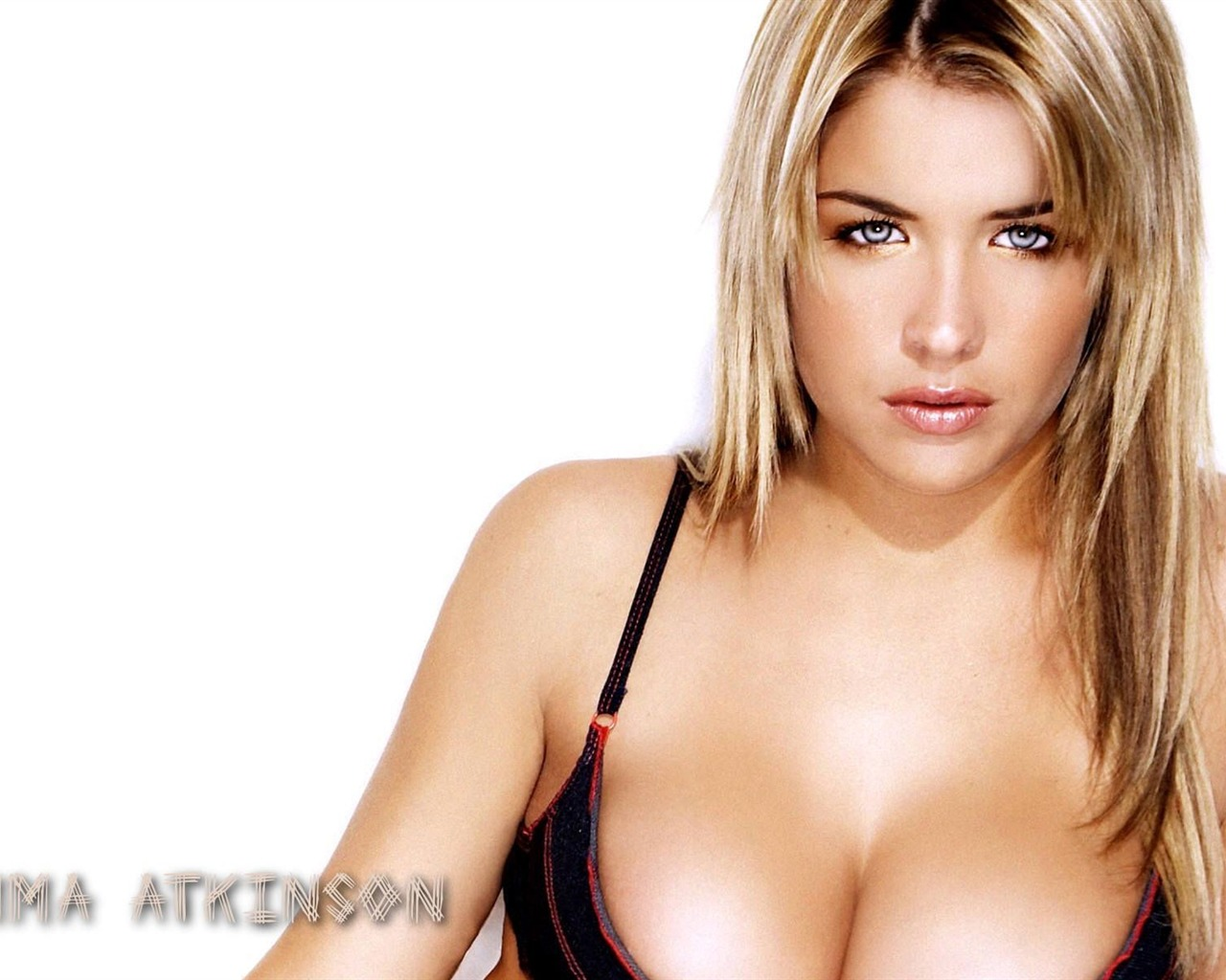 Gemma Atkinson #024 - 1280x1024 Wallpapers Pictures Photos Images