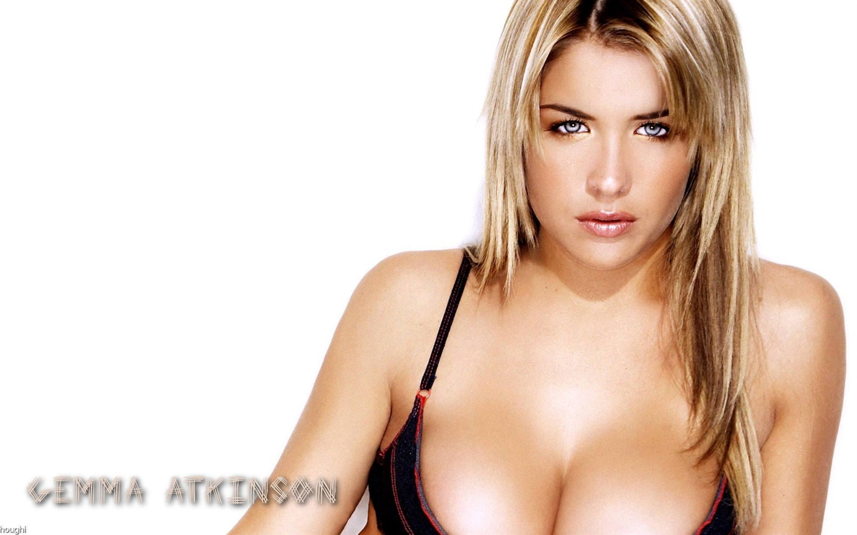 Gemma Atkinson #024 - 1680x1050 Wallpapers Pictures Photos Images