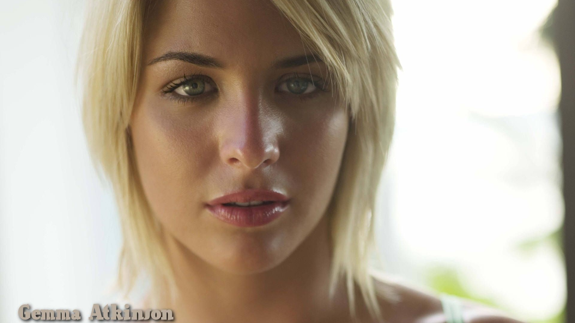 Gemma Atkinson #022 - 1920x1080 Wallpapers Pictures Photos Images