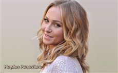 Hayden Panettiere #016 Wallpapers Pictures Photos Images