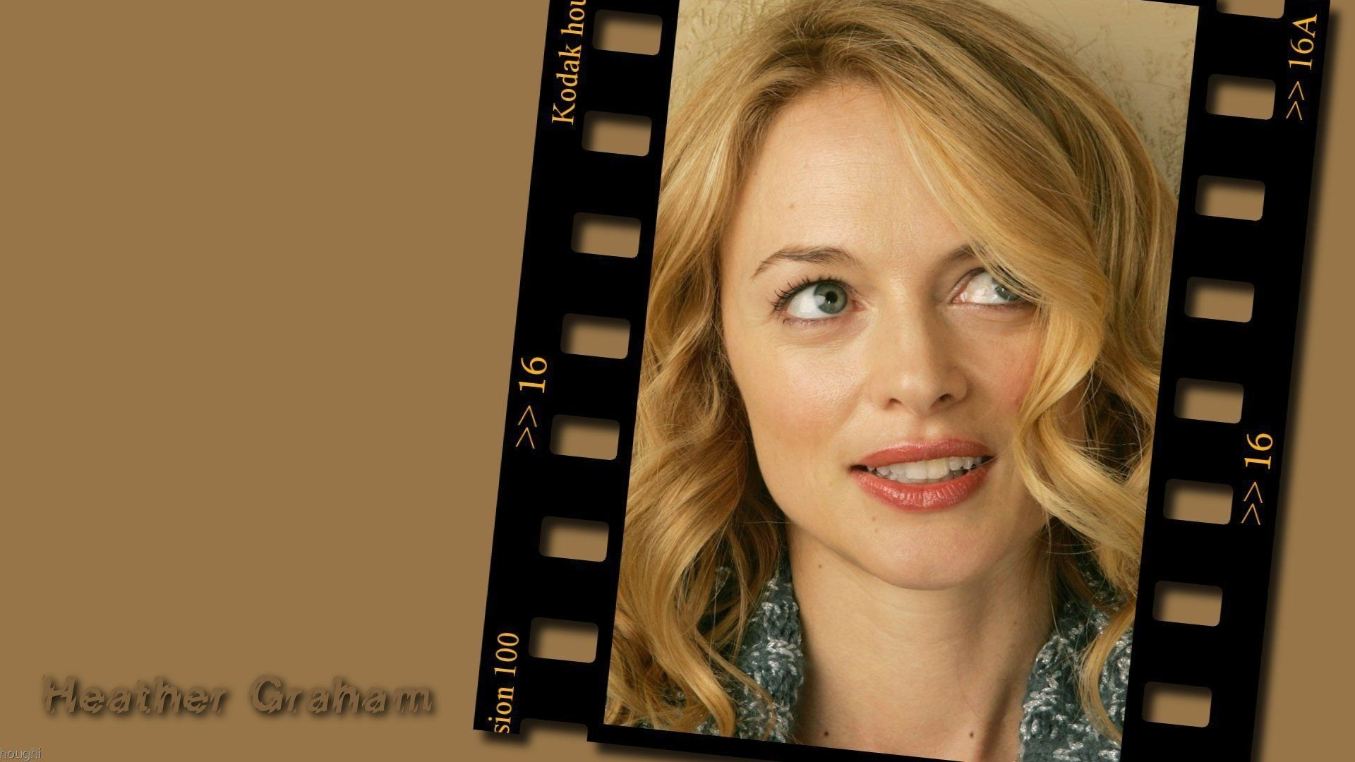 Heather Graham #005 - 1920x1080 Wallpapers Pictures Photos Images