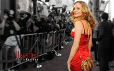 Heather Graham #001 Wallpapers Pictures Photos Images