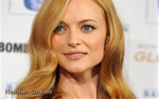 Heather Graham #003 Wallpapers Pictures Photos Images