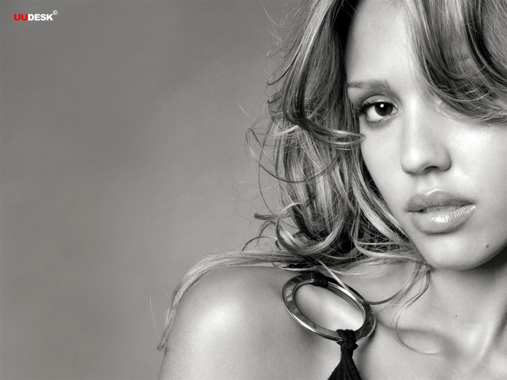 Jessica Alba #130 - 1024x768 Wallpapers Pictures Photos Images