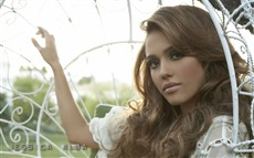 Jessica Alba #020 Wallpapers Pictures Photos Images