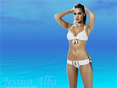 Jessica Alba #092 Wallpapers Pictures Photos Images