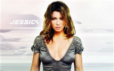 Jessica Biel #027 Wallpapers Pictures Photos Images