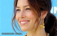 Jessica Biel #028 Wallpapers Pictures Photos Images