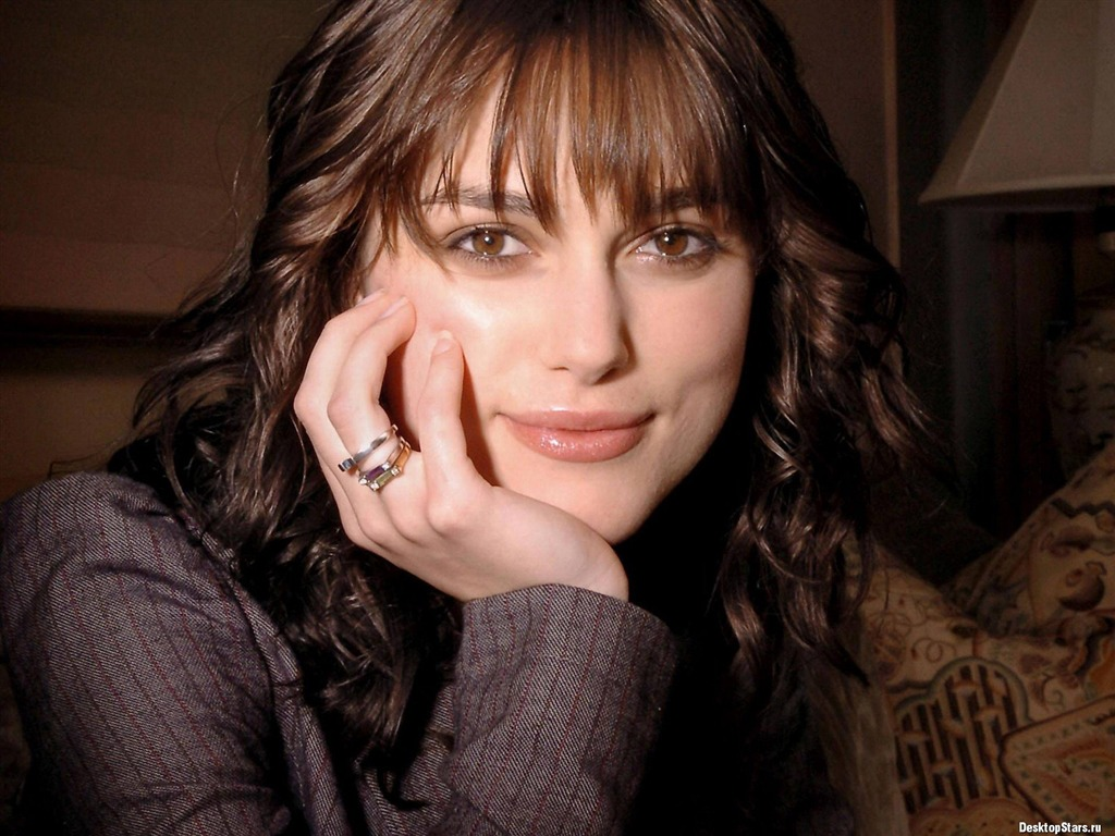 Keira Knightley #094 - 1024x768 Wallpapers Pictures Photos Images