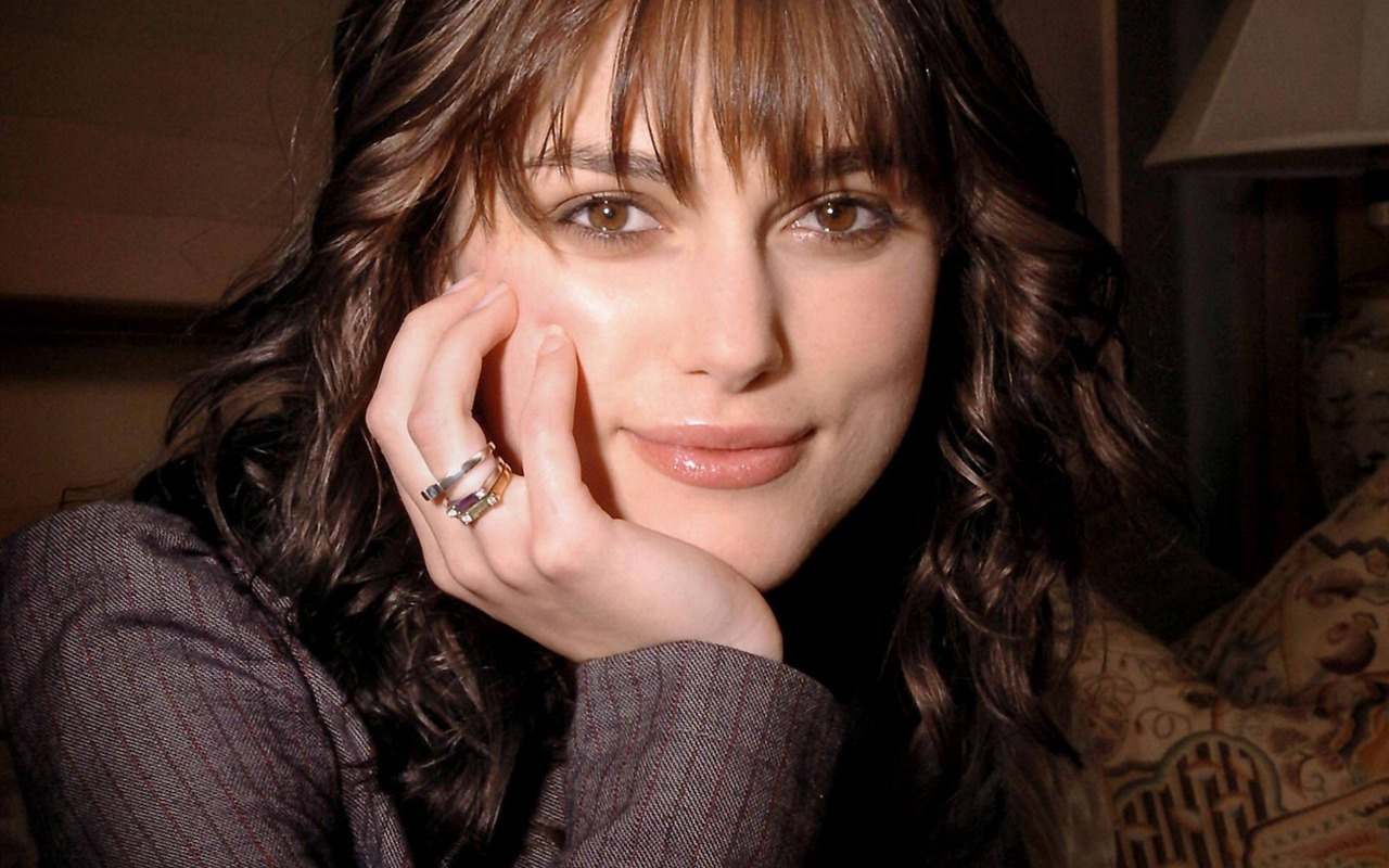 Keira Knightley #094 - 1280x800 Wallpapers Pictures Photos Images