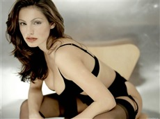 Kelly Brook #004 Wallpapers Pictures Photos Images