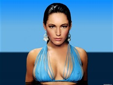Kelly Brook #064 Wallpapers Pictures Photos Images