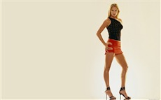 Kristanna Loken #014 Wallpapers Pictures Photos Images