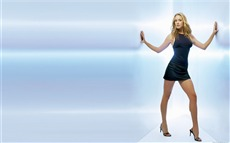 Kristanna Loken #016 Wallpapers Pictures Photos Images