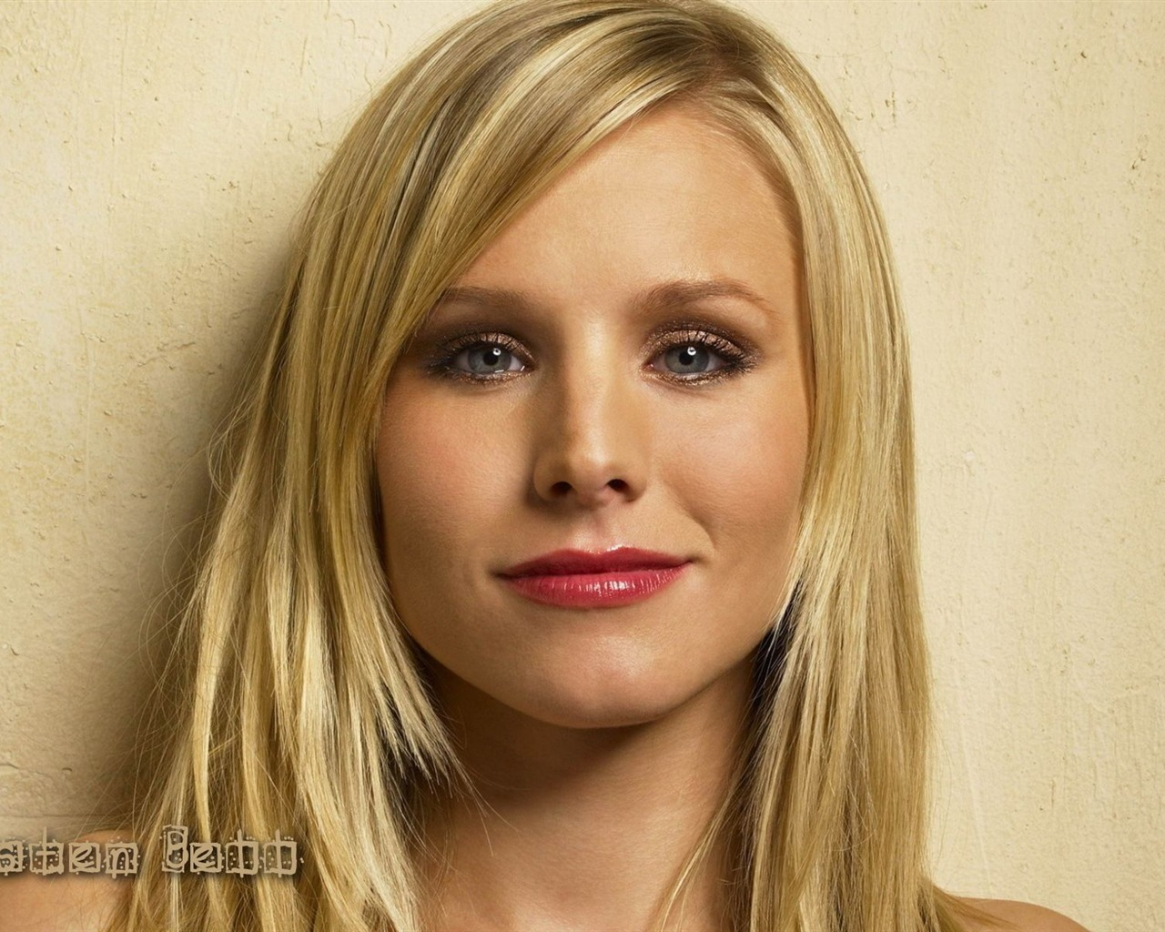 Kristen Bell #034 - 1280x1024 Wallpapers Pictures Photos Images