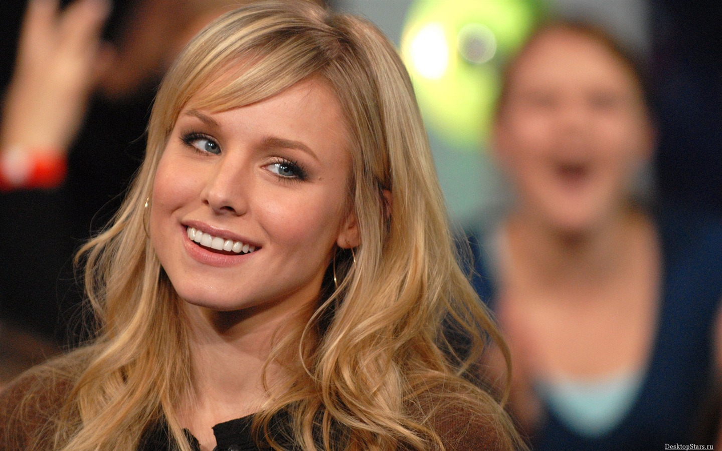 Kristen Bell #028 - 1440x900 Wallpapers Pictures Photos Images