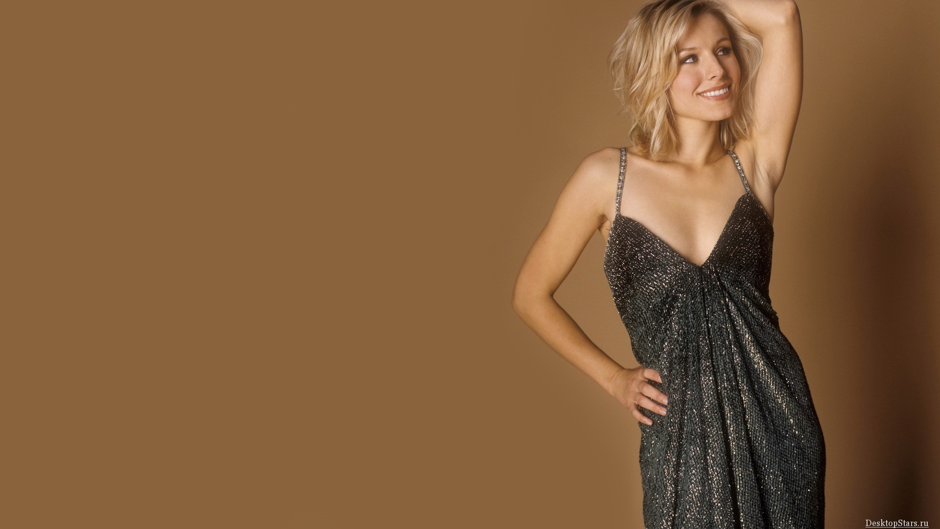 You Are Here  Home / Kristen Bell Wallpapers Wallpaper Download