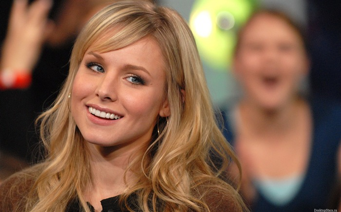 Kristen Bell #028 Wallpapers Pictures Photos Images Backgrounds