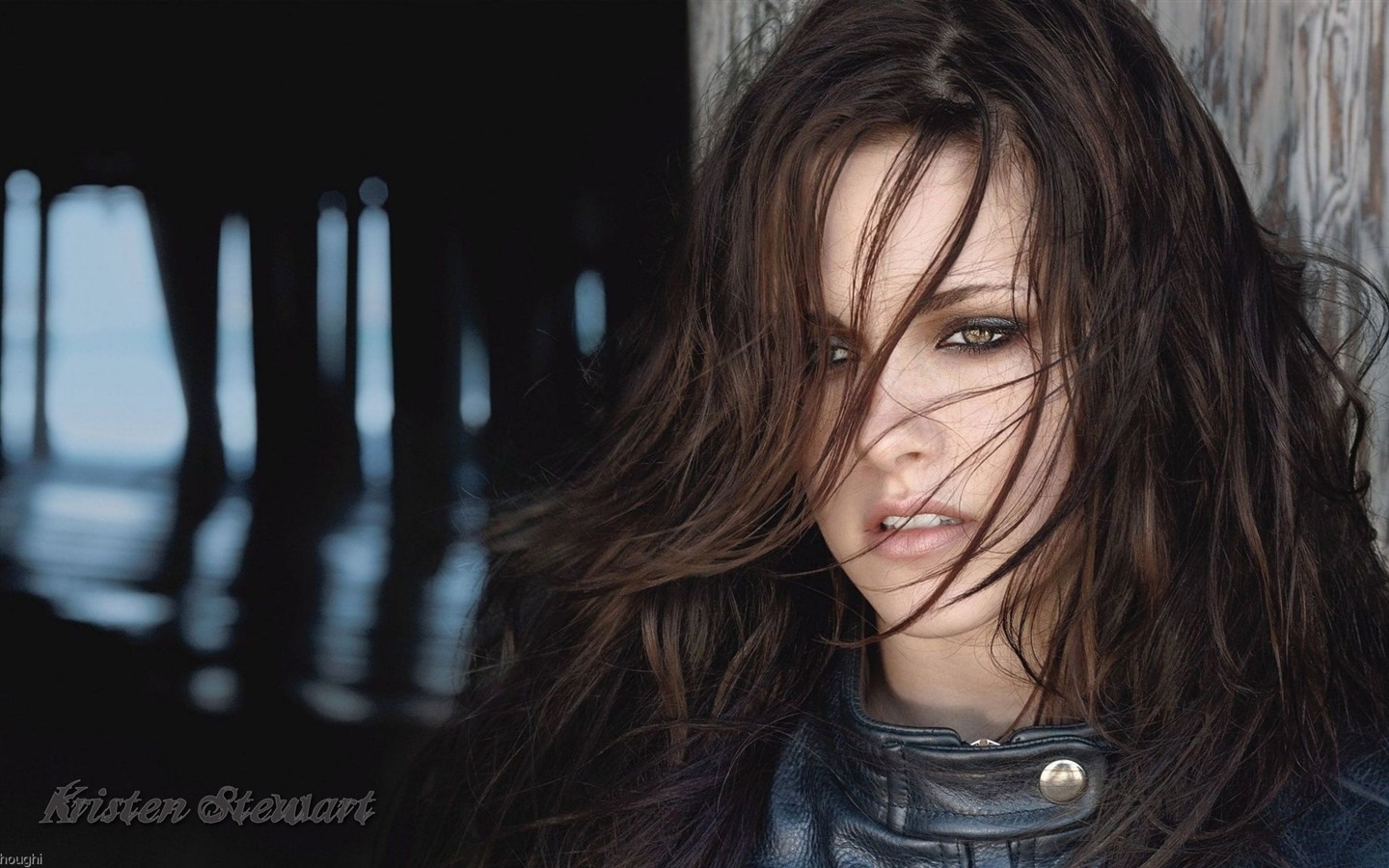 Kristen Stewart #015 - 1440x900 Wallpapers Pictures Photos Images