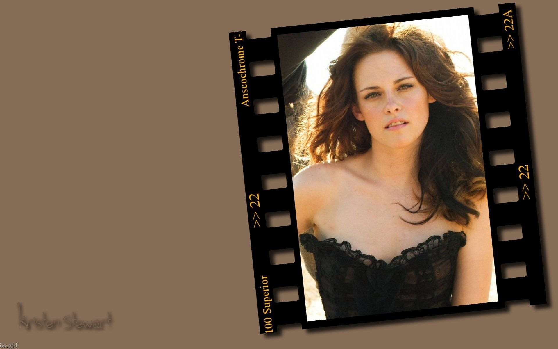 Kristen Stewart #010 - 1920x1200 Wallpapers Pictures Photos Images