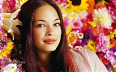 Kristin Kreuk #006 Wallpapers Pictures Photos Images