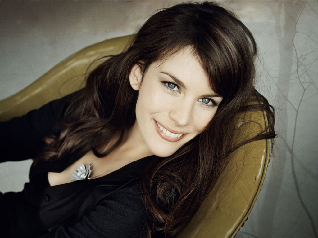 Liv Tyler #033 - 1024x768 Wallpapers Pictures Photos Images