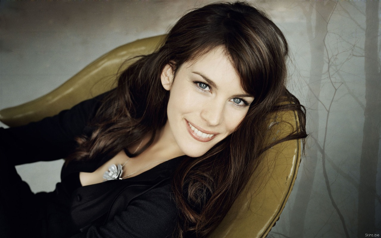 Liv Tyler #033 - 1280x800 Wallpapers Pictures Photos Images