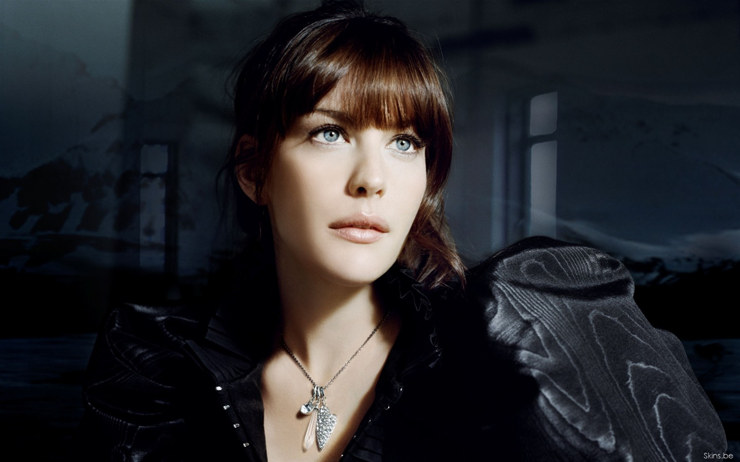 Liv Tyler #036 - 1440x900 Wallpapers Pictures Photos Images
