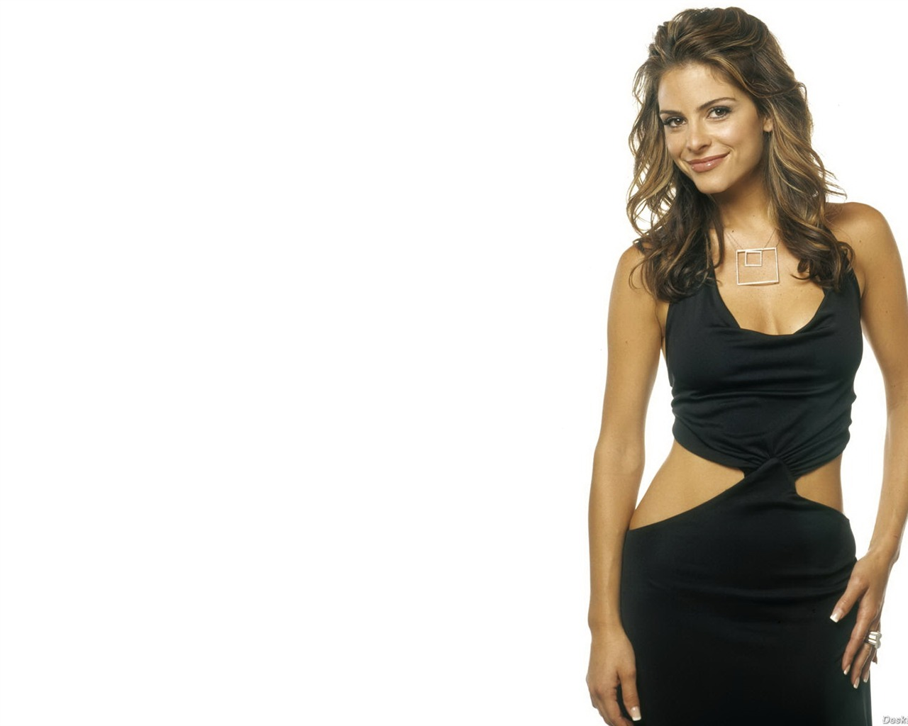 Maria Menounos #010 - 1280x1024 Wallpapers Pictures Photos Images