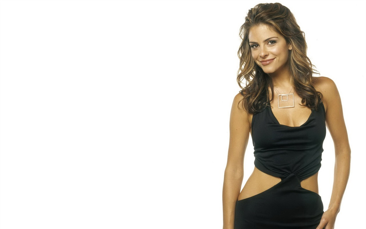 Maria Menounos #010 - 1280x800 Wallpapers Pictures Photos Images