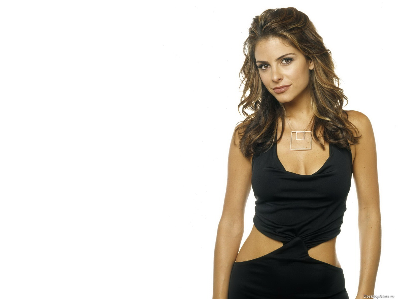 Maria Menounos #016 - 1600x1200 Wallpapers Pictures Photos Images