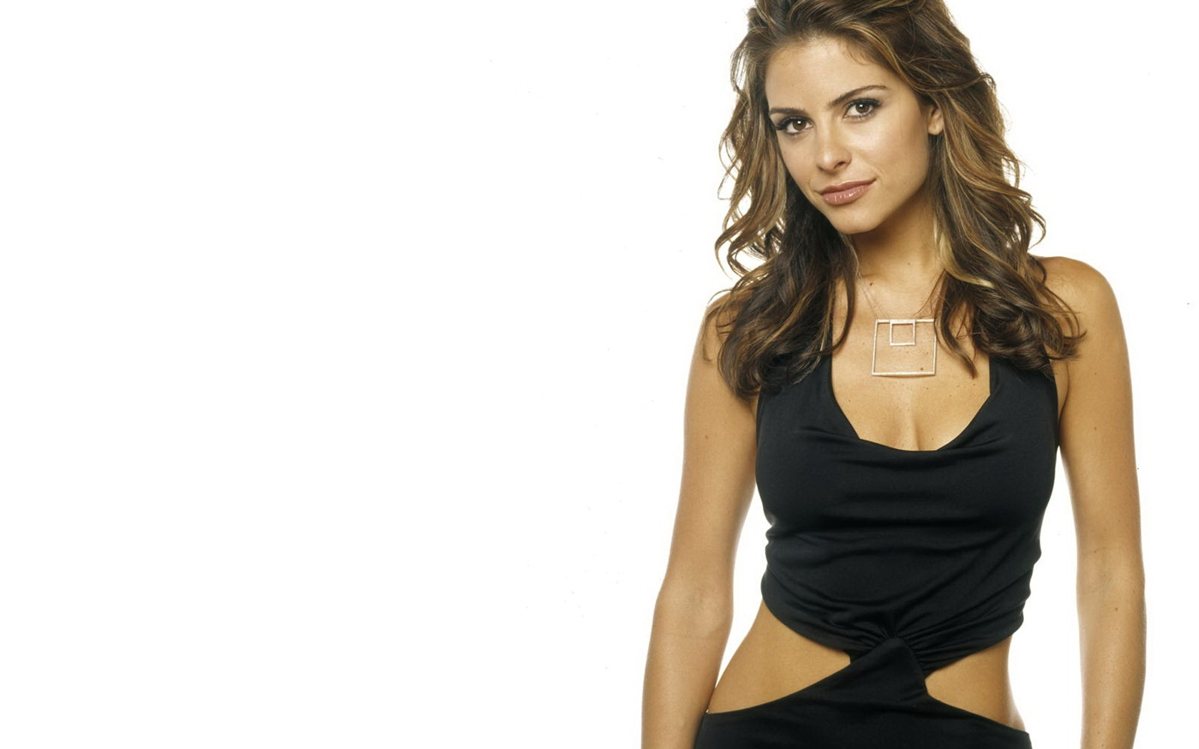 Maria Menounos #016 - 1680x1050 Wallpapers Pictures Photos Images