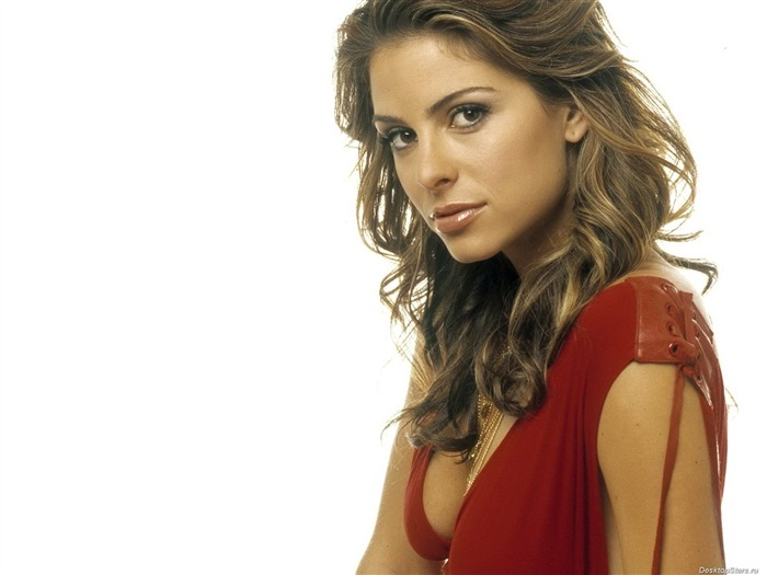 Maria Menounos #009 Wallpapers Pictures Photos Images Backgrounds