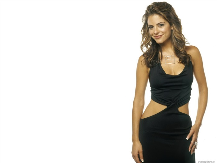 Maria Menounos #010 Wallpapers Pictures Photos Images Backgrounds