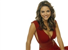 Maria Menounos #006 Wallpapers Pictures Photos Images