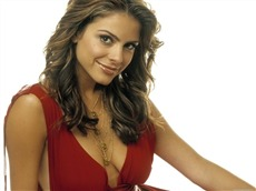 Maria Menounos #007 Wallpapers Pictures Photos Images