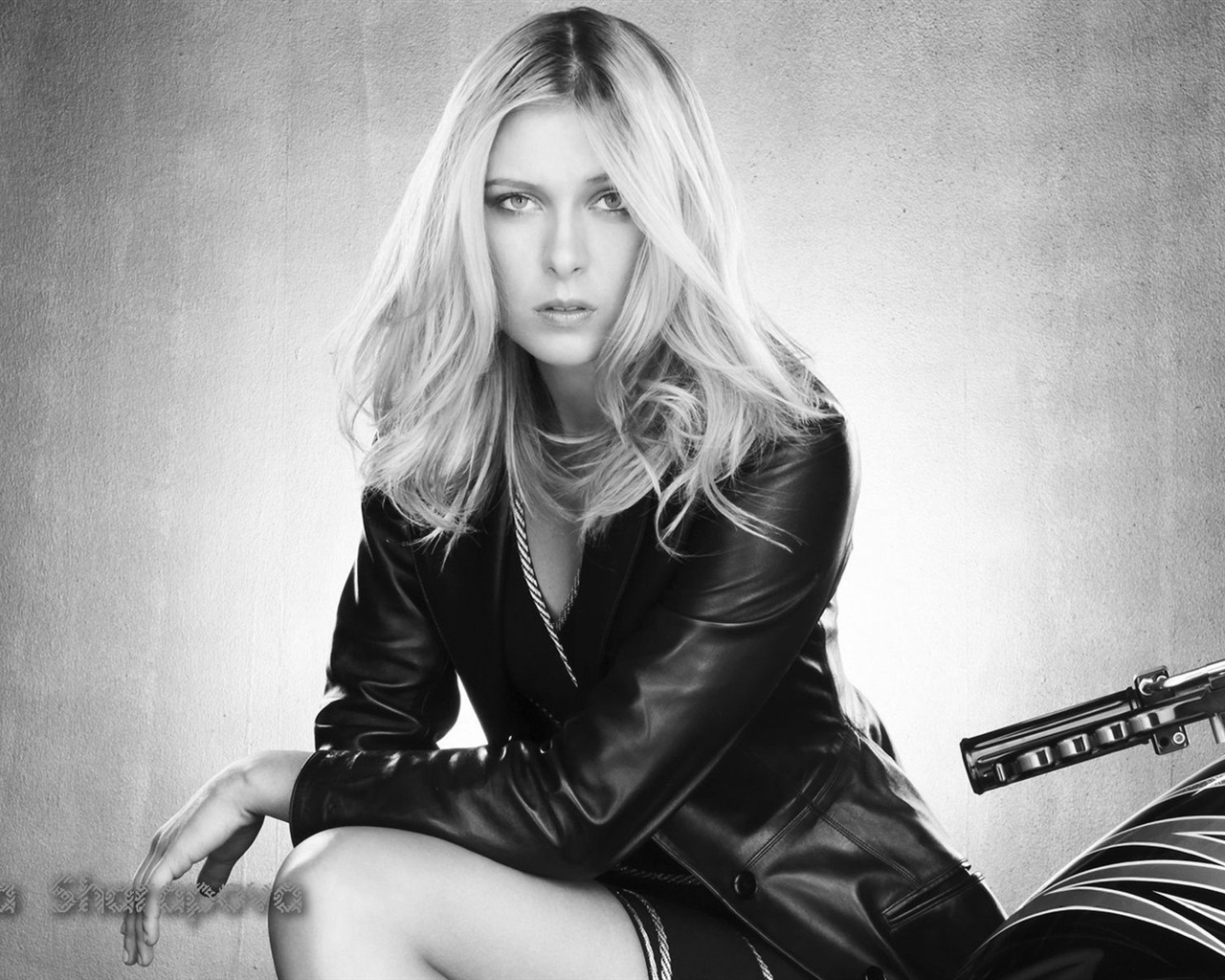 Maria Sharapova #008 - 1280x1024 Wallpapers Pictures Photos Images