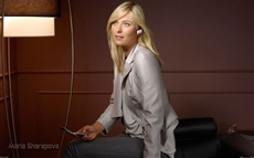 Maria Sharapova #013 Wallpapers Pictures Photos Images