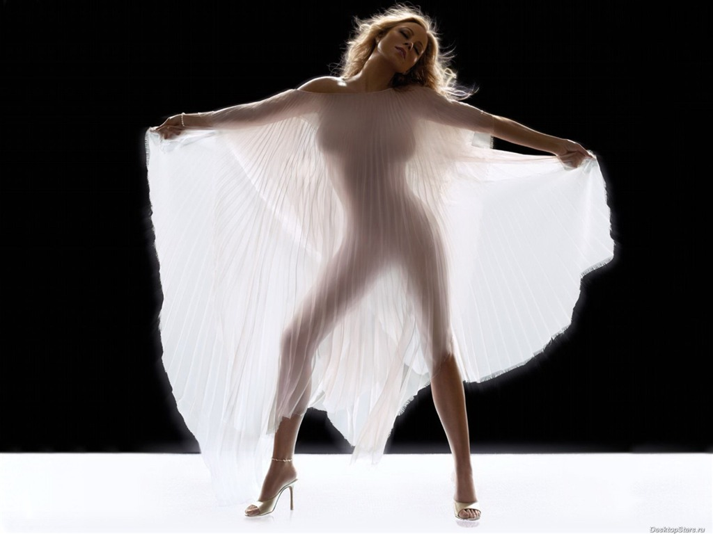 Mariah Carey #002 - 1024x768 Wallpapers Pictures Photos Images