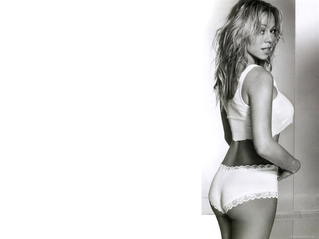 Mariah Carey #032 - 1024x768 Wallpapers Pictures Photos Images