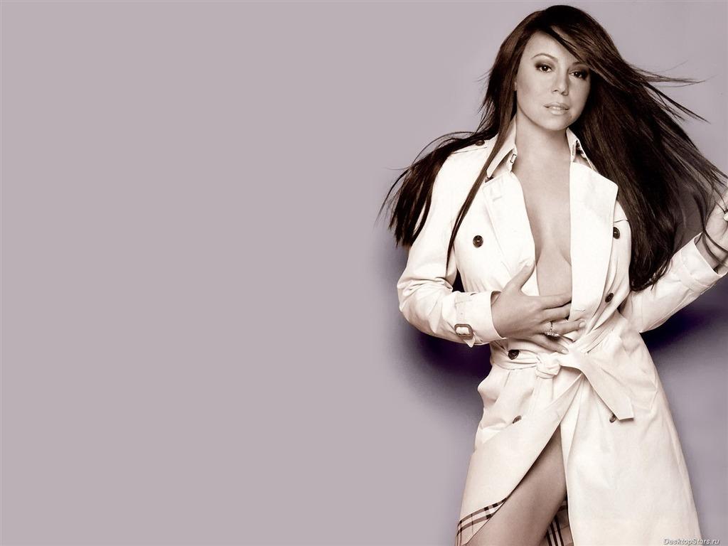 Mariah Carey #033 - 1024x768 Wallpapers Pictures Photos Images