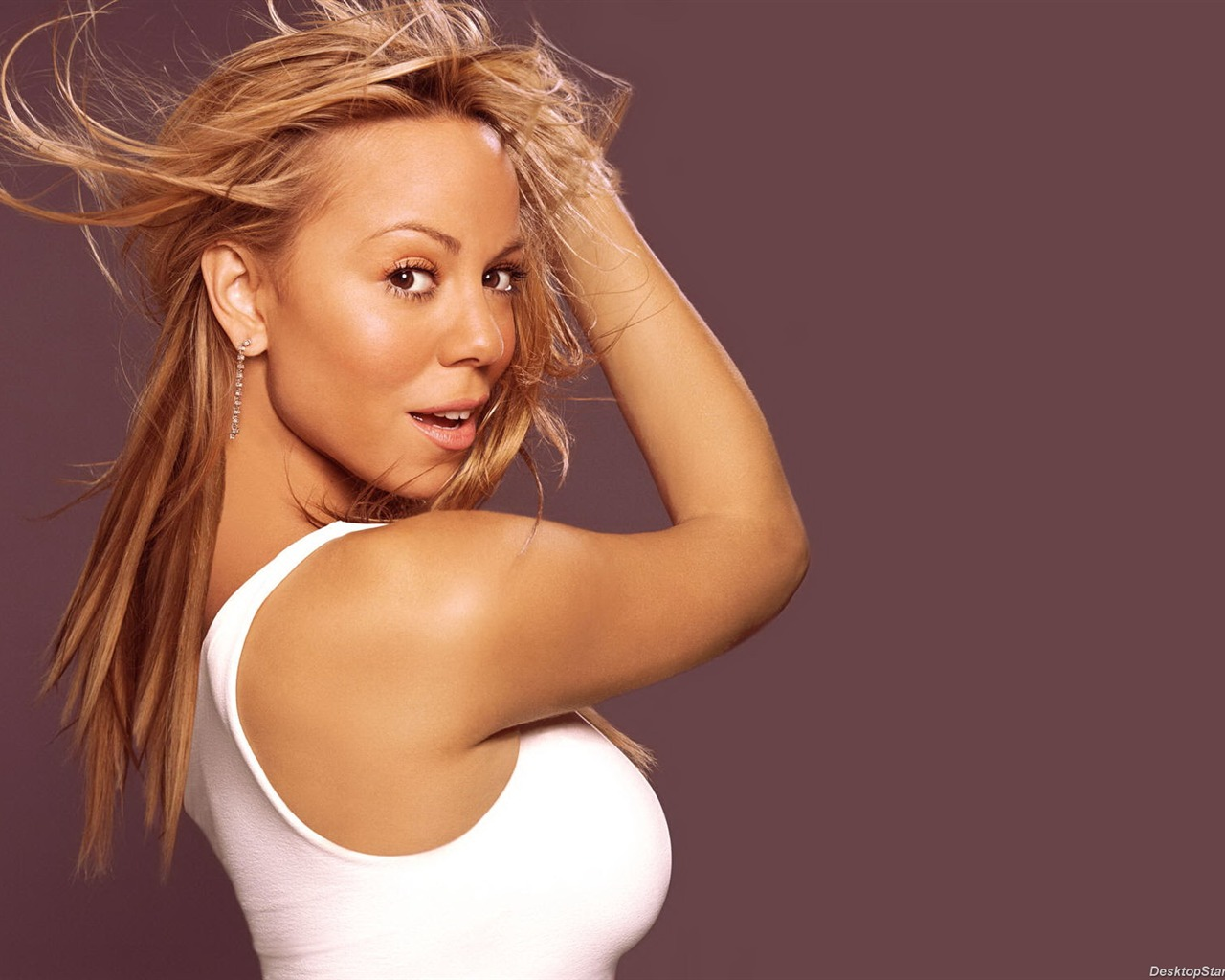 Mariah Carey #031 - 1280x1024 Wallpapers Pictures Photos Images