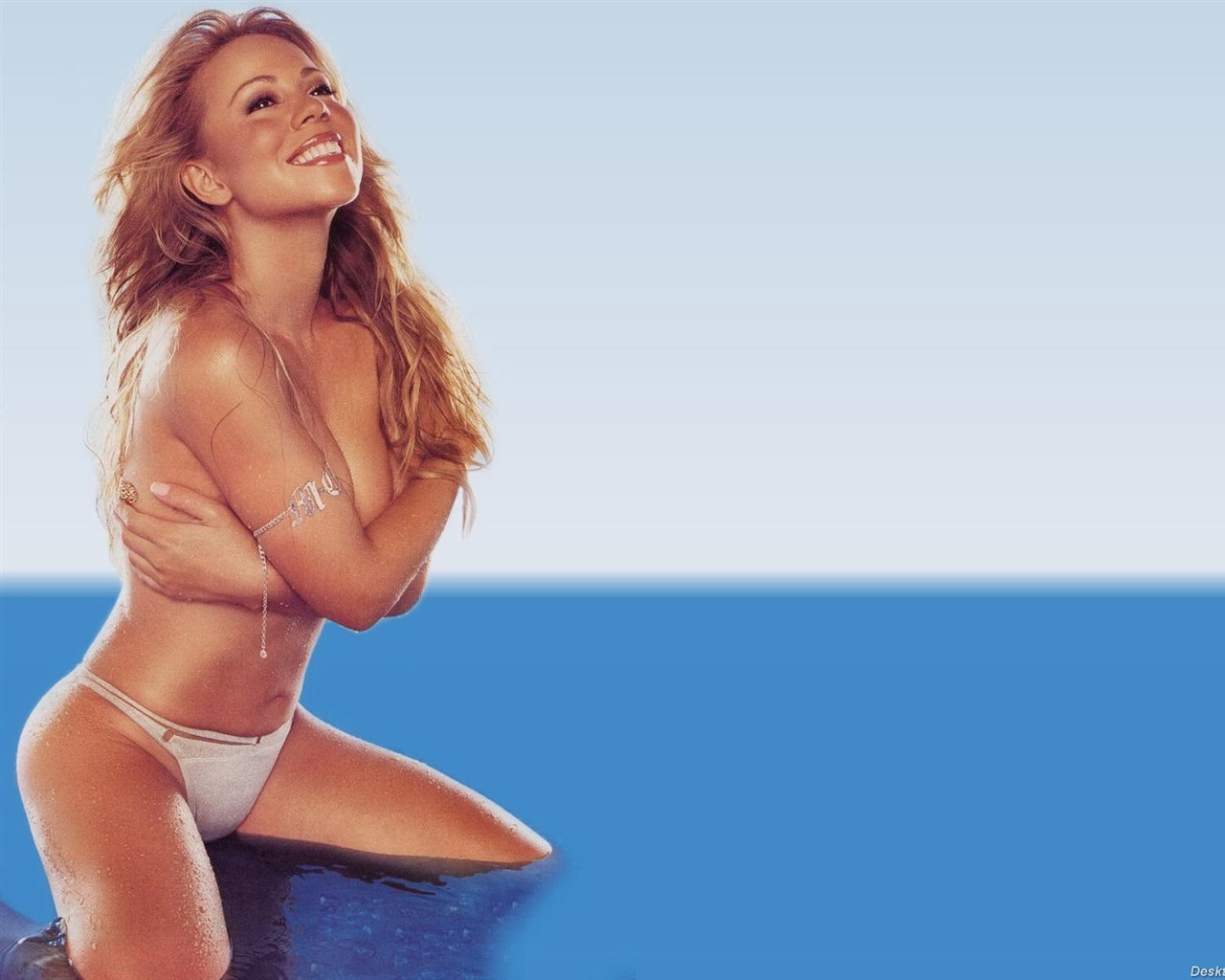 Mariah Carey #034 - 1280x1024 Wallpapers Pictures Photos Images
