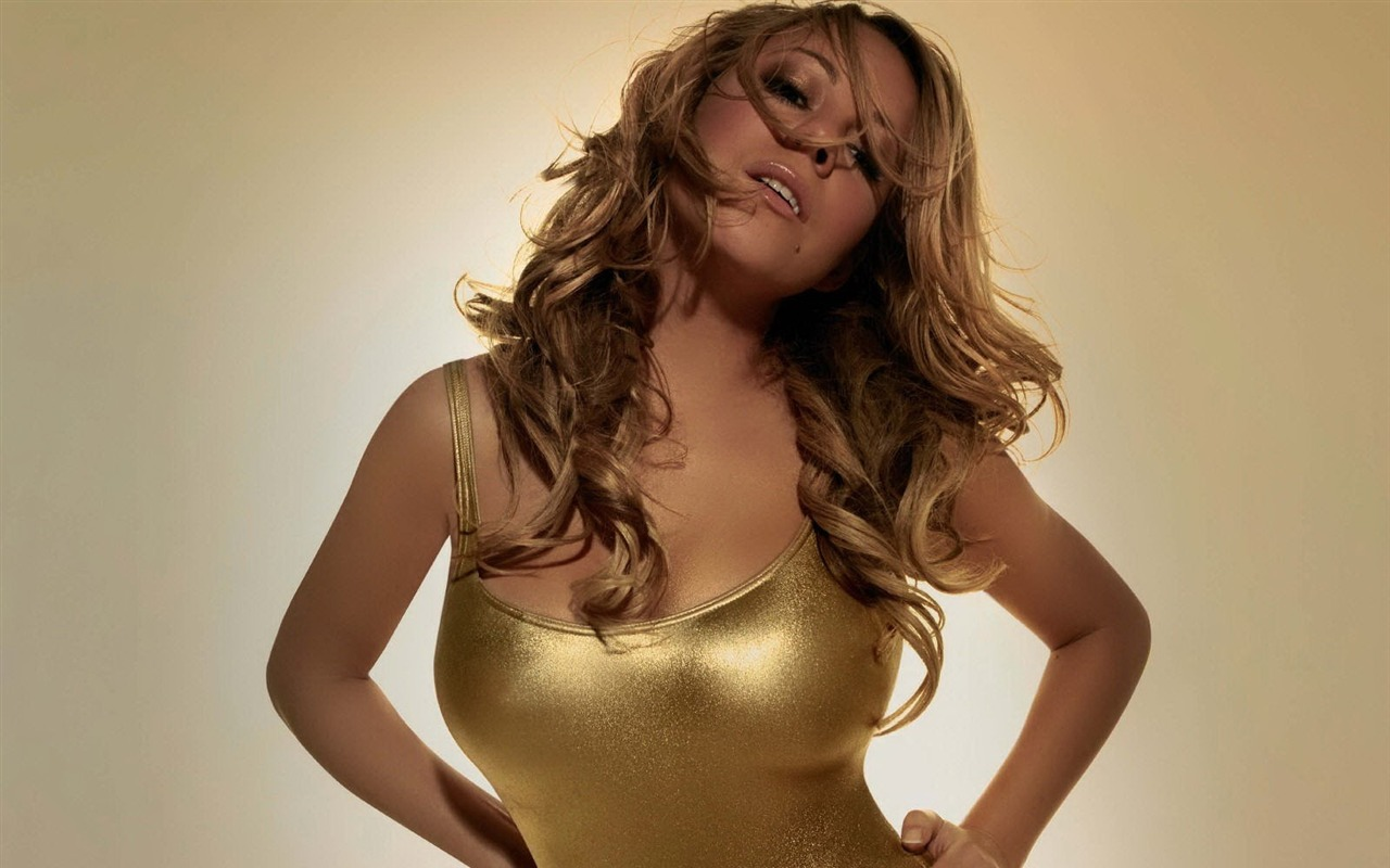 Mariah Carey #038 - 1280x800 Wallpapers Pictures Photos Images