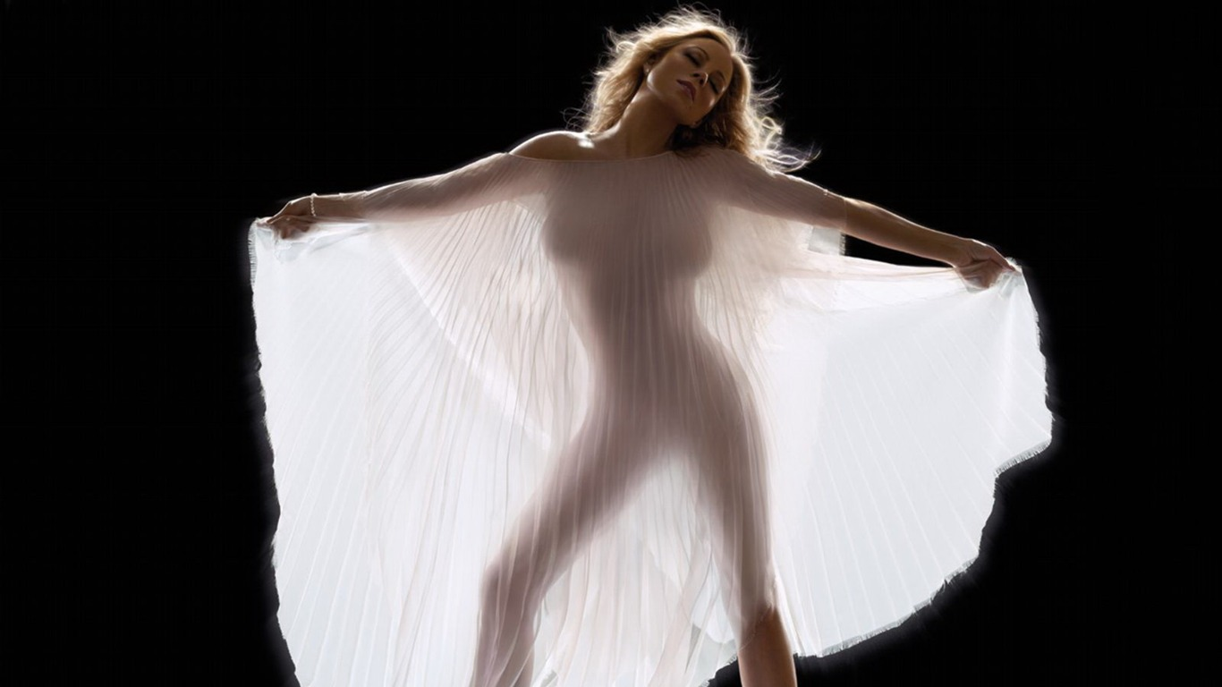 Mariah Carey #002 - 1366x768 Wallpapers Pictures Photos Images