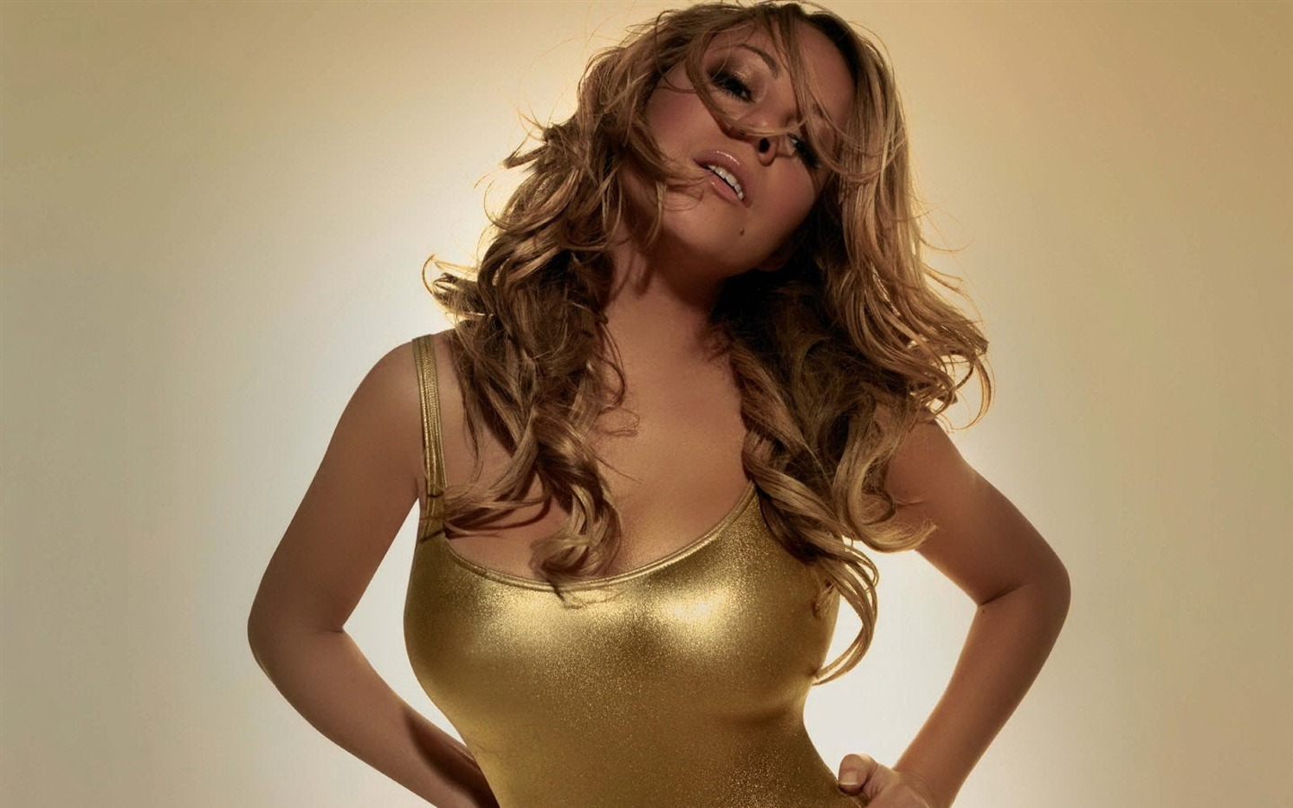 Mariah Carey #038 - 1440x900 Wallpapers Pictures Photos Images
