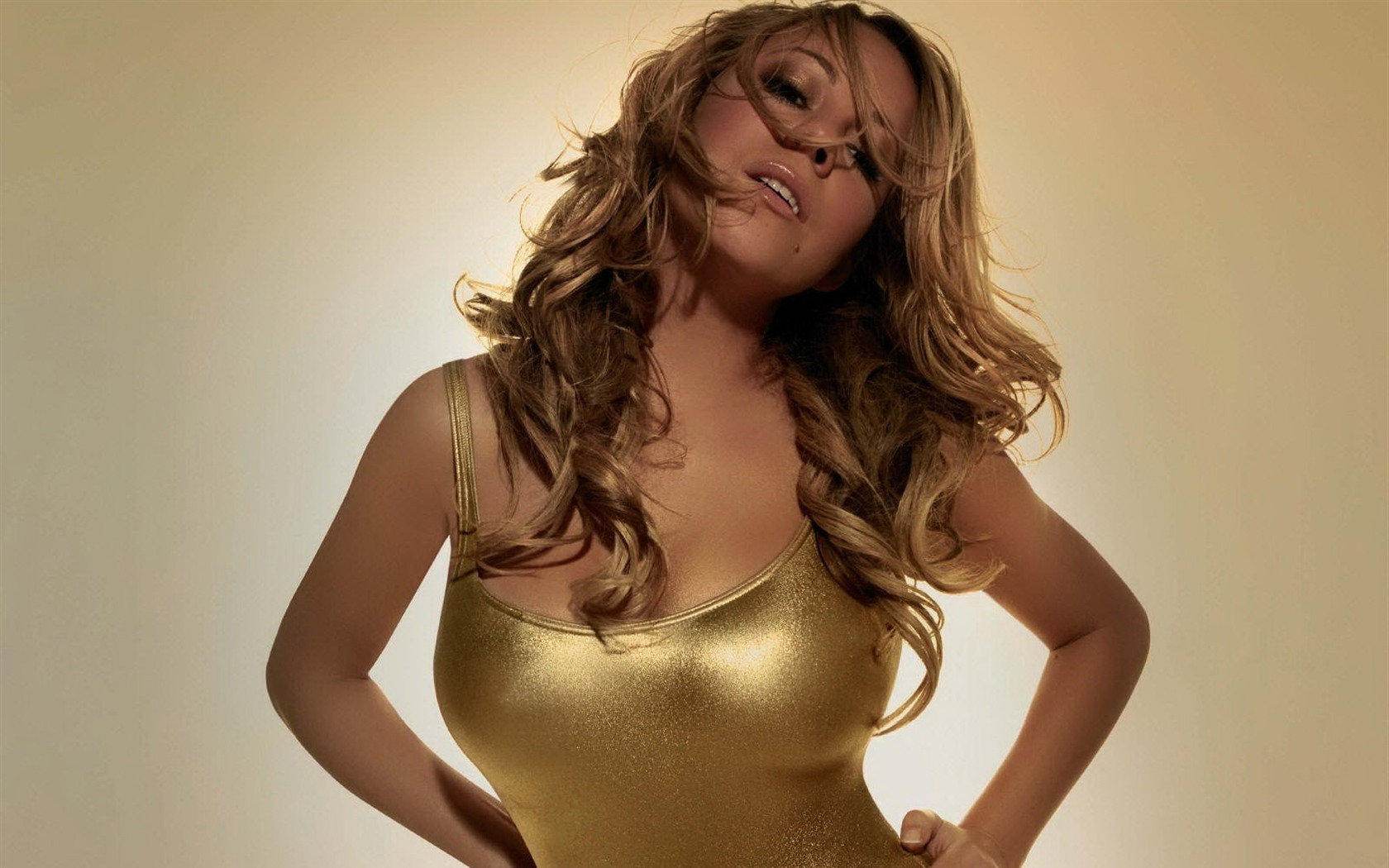 Mariah Carey #038 - 1680x1050 Wallpapers Pictures Photos Images