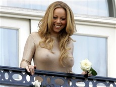 Mariah Carey #023 Wallpapers Pictures Photos Images