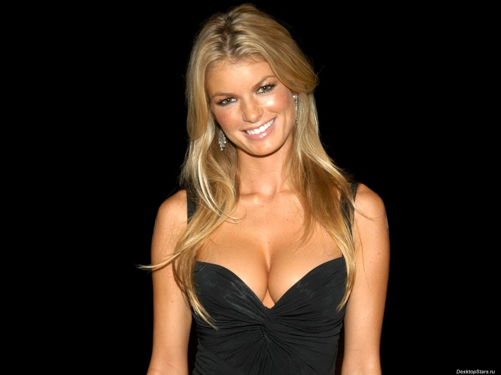 Marisa Miller #011 - 1600x1200 Wallpapers Pictures Photos Images