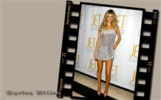 Marisa Miller #037 Wallpapers Pictures Photos Images
